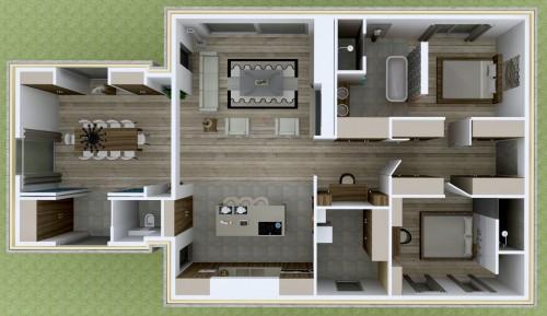 2012-07-06 - Afwerking meubilair 2015-06-24 12144000000