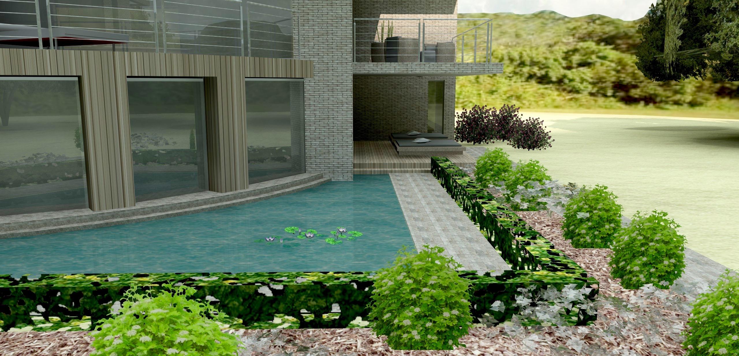 2012 - Londerzeel - terras - Archion by Geert Van Rysseghem
