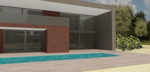 Archion ontwerp - Villa te Lasne 2015-09-25 13004700000