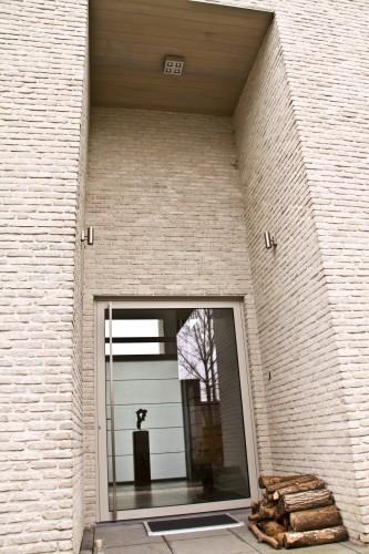 Lochristi pivot voordeur