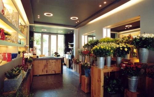 Sint Amandsberg -  Bloemenzaak 1